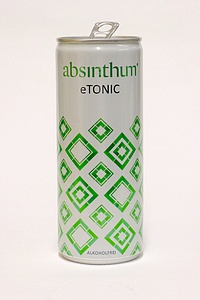 Absinthum - by www.deepsonic.ch, 19.02.2015