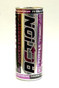 Action Juiced Energy Purple - by www.deepsonic.ch, 11.05.2015