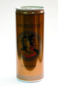 Aphrodite Love Drink - by www.deepsonic.ch, Sept. 2007