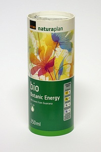 Bio Botanic Energy - by www.deepsonic.ch, 01.01.2009
