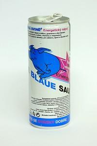 Blaue Sau - by www.deepsonic.ch, July 2008