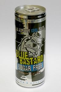 Blue Bastard Sugar Free - by www.deepsonic.ch, 03.10.2011