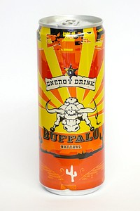 Buffalo 330ml - by www.deepsonic.ch, July 2008