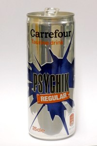 Carrefour Psychik Regular - by www.deepsonic.ch, 12.06.2013
