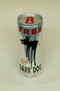 Dark Dog Sugarfree - by www.deepsonic.ch, February 2007