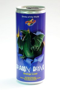 Dragon Drink (by Trojka) - by www.deepsonic.ch, Sept. 2007