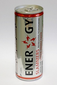 Energy Slammers - by www.deepsonic.ch, 03.10.2011