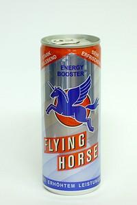Flying Horse 2008 - by www.deepsonic.ch, July 2008