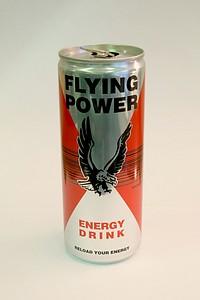 Flying Power - by www.deepsonic.ch, February 2007