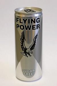 Flying Power Sugar Free 2012 - by www.deepsonic.ch, 22.03.2012