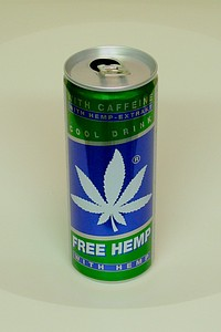 Free Hemp - by www.deepsonic.ch, February 2007