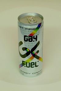 Gay Fuel - by www.deepsonic.ch, February 2007
