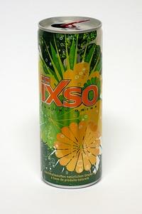 ixso - by www.deepsonic.ch, 01.01.2009