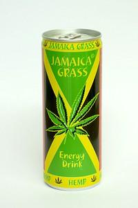 Jamaica Grass - by www.deepsonic.ch, July 2008