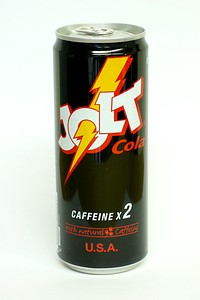 Jolt Cola 330ml - by www.deepsonic.ch, July 2008