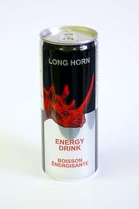 Long Horn - by www.deepsonic.ch, June 2007