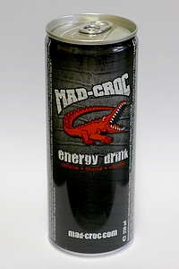 Mad-Croc - by www.deepsonic.ch, 03.10.2011