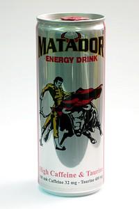 Matador - by www.deepsonic.ch, Sept. 2007