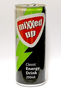 Mixxed Up Classic - by www.deepsonic.ch, 12.06.2013