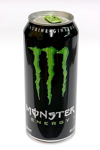 Monster Energy 473ml - by www.deepsonic.ch, 30.12.2010