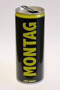 Montag - by www.deepsonic.ch, 22.03.2012