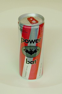 Power Bat 3 - by www.deepsonic.ch, February 2007