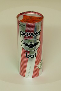 Power Bat Paper - by www.deepsonic.ch, February 2007