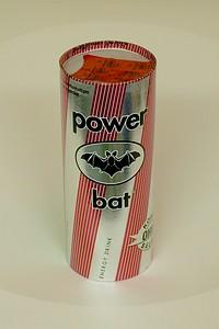 Power Bat Paper - by www.deepsonic.ch, February 2007