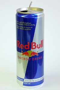 Red Bull 355ml - by www.deepsonic.ch, June 2007