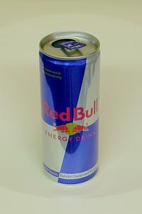 Red Bull (blue) - by www.deepsonic.ch, February 2007
