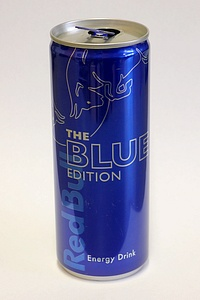 Red Bull Blue Edition - by www.deepsonic.ch, 22.03.2012