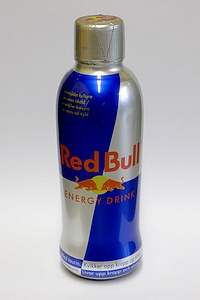 Red Bull PET 330ml Norway - by www.deepsonic.ch, 03.10.2011