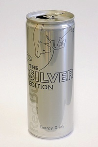 Red Bull Silver Edition - by www.deepsonic.ch, 22.03.2012