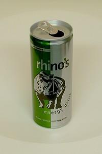 Rhinos - by www.deepsonic.ch, February 2007