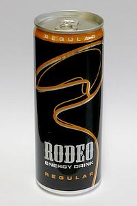 Rodeo Regular - by www.deepsonic.ch, 03.10.2011