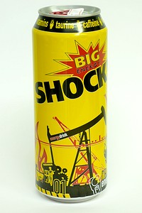 Shock 500ml (CZ) - by www.deepsonic.ch, July 2008