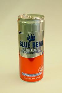 Spar Blue Bear - by www.deepsonic.ch, February 2007