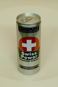 Swiss Power - by www.deepsonic.ch, February 2007