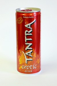 Tantra Erotic Drink - by www.deepsonic.ch, april 2007