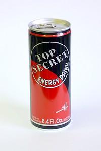 Top Secret - by www.deepsonic.ch, June 2007