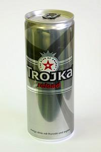Trojka Reload - by www.deepsonic.ch, February 2007