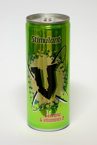 V Stimulant - by www.deepsonic.ch, 01.01.2009