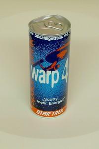 Warp 4 - by www.deepsonic.ch, February 2007