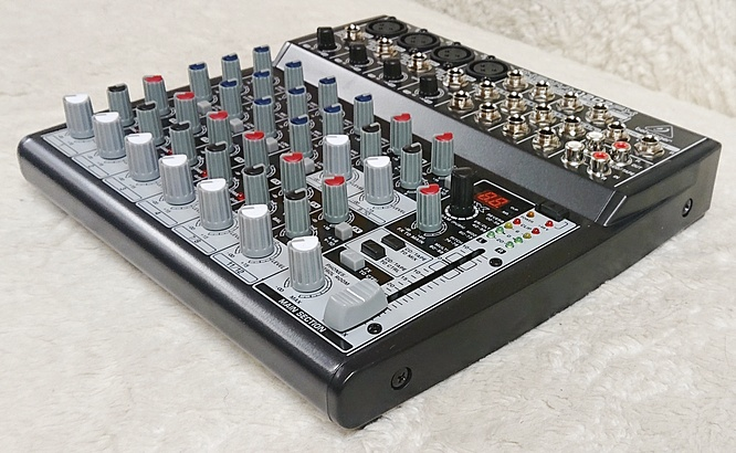 Behringer Xenyx 1202FX by deepsonic 06.08.2020