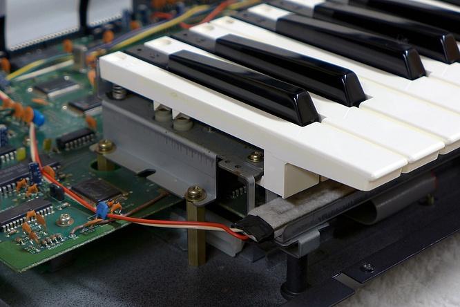 Casio FZ-1 FZ1 Sampler by deep!sonic 29.03.2019