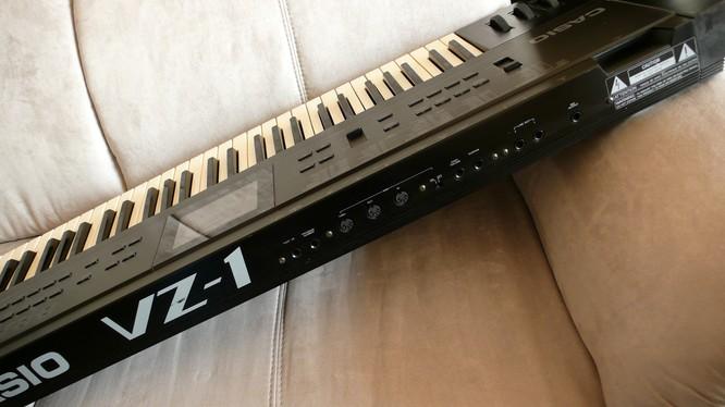 Casio VZ-1 VZ1 by deep!sonic 15.03.2007