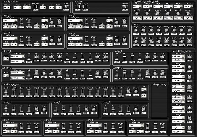 Synthedit Project deepsynth_1 by deep!sonic 16.03.2004