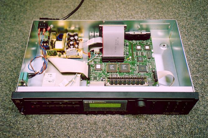 E-mu Esi-4000 by deep!sonic 12.2003