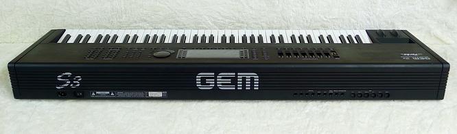 GEM S3 Turbo Generalmusic S3 Turbo by deep!sonic 11.10.2009