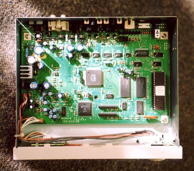 Kawai GMega LX by www.deepsonic.ch dec.2003, thanx to www.djroemer.ch